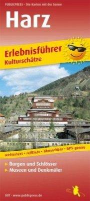 Harz - Kulturschätze