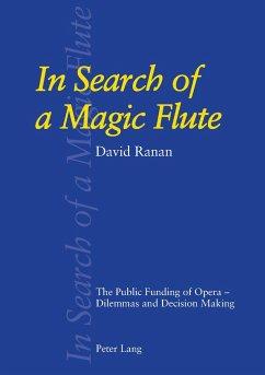 In Search of a Magic Flute - Ranan, David