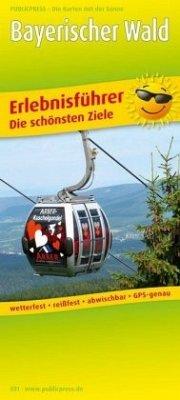 PublicPress Erlebnisführer Bayerischer Wald