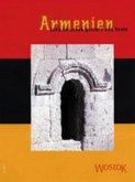 Armenien - Europäisches Tor nach Asien