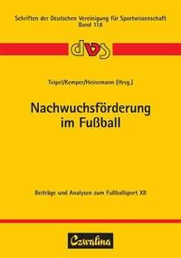 Nachwuchsförderung im Fussball