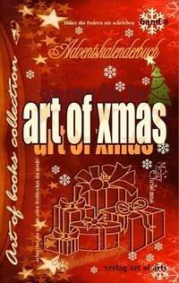 art of xmas - Adventskalenderbuch