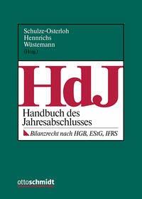 Handbuch des Jahresabschlusses (HdJ)