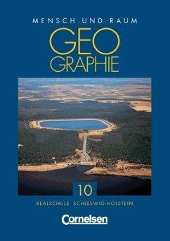 10. Schuljahr / Geographie, Ausgabe Realschule Schleswig-Holstein