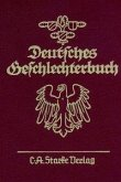 Dt. Geschlechterbuch Bd. 176/21. Hessisches Geschlechterbuch. Genealogisches Handbuch bürgerlicher Familien. Quellen- und Sammelwerk mit Stammfolgen deutsch-bürgerlicher Geschlechter. Neue Folge