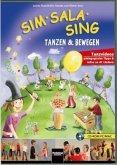 Sim Sala Sing, CD-ROM
