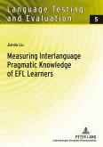 Measuring Interlanguage Pragmatic Knowledge of EFL Learners