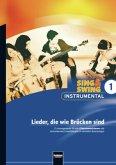Sing & Swing Instrumental 1. Lieder, die wie Brücken sind
