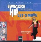 Beweg dich hip - Let's Move, Audio-CD
