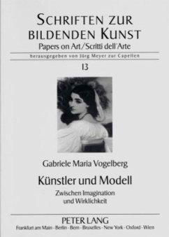 Künstler und Modell - Hovestadt, Gabriele Maria