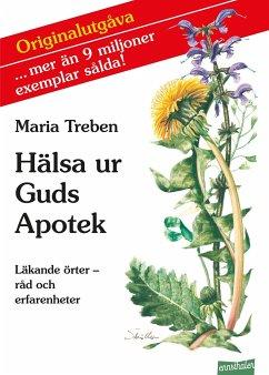 Hälsa ur Guds Apotek. Schwedische Ausgabe