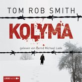 Kolyma / Leo Demidow Bd.2 (MP3-Download)