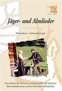 Jäger- und Almlieder