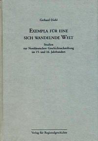 Exempla für eine sich wandelnde Welt