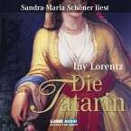 Die Tatarin (Gekürzt) (MP3-Download)