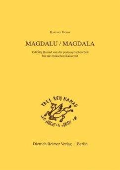 Magdalu /Magdala, 2 Teile - Kühne, Hartmut