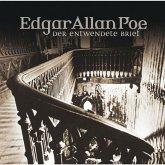 Edgar Allen Poe, Folge 11: Der entwendete Brief (MP3-Download)