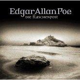 Edgar Allan Poe, Folge 26: Die Flaschenpost (MP3-Download)