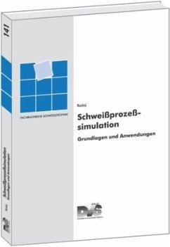 Schweissprozesssimulation