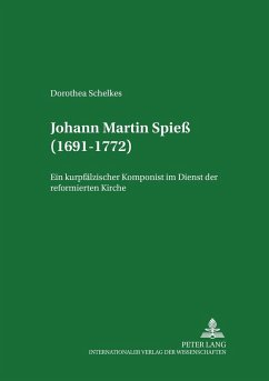 Johann Martin Spieß (1691-1772) - Schelkes, Dorothea