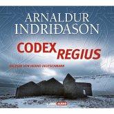 Codex Regius (MP3-Download)