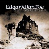 Edgar Allen Poe, Folge 3: Der Untergang des Hauses Usher (MP3-Download)