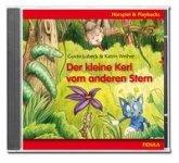 Der kleine Kerl vom anderen Stern - CD