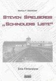 "Steven Spielbergs ""Schindlers Liste"""