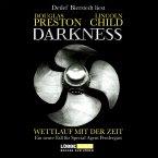 Darkness - Wettlauf mit der Zeit / Pendergast Bd.8 (MP3-Download)