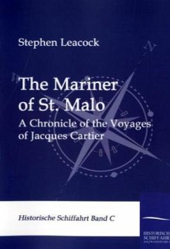 The Mariner of St. Malo - Leacock, Stephen