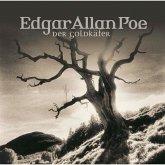 Edgar Allen Poe, Folge 6: Der Goldkäfer (MP3-Download)