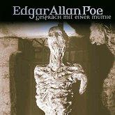 Edgar Allan Poe, Folge 18: Gespräch mit einer Mumie (MP3-Download)