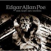 Edgar Allan Poe, Folge 29: Der Kopf des Teufels (MP3-Download)