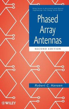 Phased Array Antennas 2e - Hansen