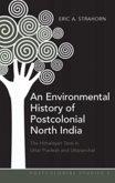 An Environmental History of Postcolonial North India