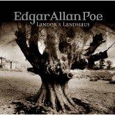 Edgar Allan Poe, Folge 27: Landor's Landhaus (MP3-Download)
