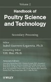 Handbook of Poultry Science and Technology, Volume 2: Secondary Processing