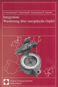 Integration: Wanderung über europäische Gipfel