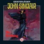 John Sinclair, Folge 24: Die Drohung (1/3) (MP3-Download)