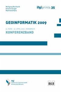 GEOINFORMATIK 2009