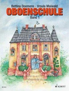 Oboenschule - Doemens, Bettina; Maiwald, Ursula