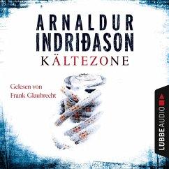 Kältezone / Kommissar-Erlendur-Krimi Bd.6 (MP3-Download) - Indriðason, Arnaldur