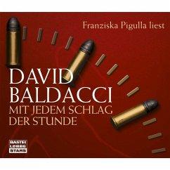 Mit jedem Schlag der Stunde / Maxwell & King Bd.2 (MP3-Download) - Baldacci, David