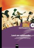 Sing & Swing Instrumental 4. Lasst uns miteinander