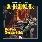 John Sinclair, Folge 32: Doktor Tods Monsterhöhle (MP3-Download)