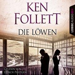 Die Löwen (MP3-Download) - Follett, Ken