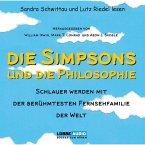 Die Simpsons und die Philosophie (MP3-Download)