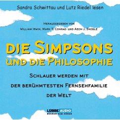 Die Simpsons und die Philosophie (MP3-Download) - Irwin, William