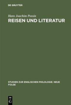 Reisen und Literatur