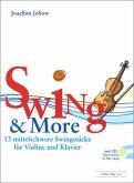 Swing & more, für Violine und Klavier
